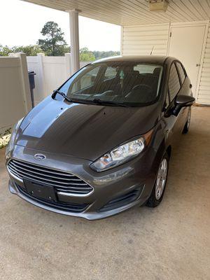 2015 Ford Fiesta SE for Sale in Fort Rucker, AL