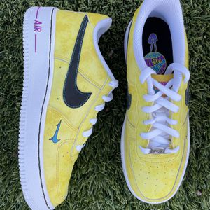Brand New Nike Air Force 1 Size 6y for Sale in Henderson, NV