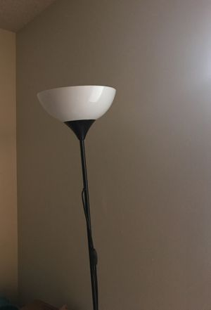 Floor lamp for Sale in Tustin, CA