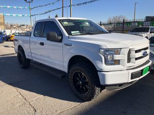 Ford F150 2016 for Sale in Aurora, CO