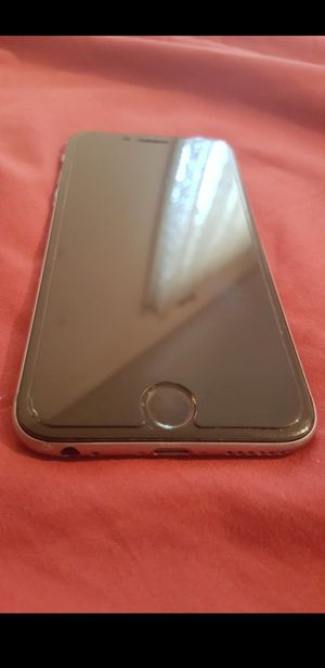 128 GB.. iPhone 6 . (UNLOCKED) for Sale in Chicago, IL