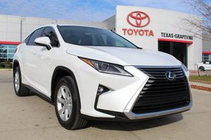 2016 Lexus RX 350 for Sale in Grapevine, TX