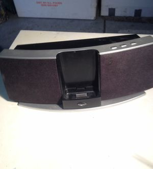 Klipsch IPod/ iPhone Audio System: for Sale in Fremont, CA