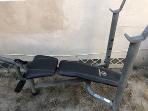 Bench press for Sale in Anaheim, CA