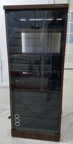 Kenwood stereo system for Sale in Bonita, CA