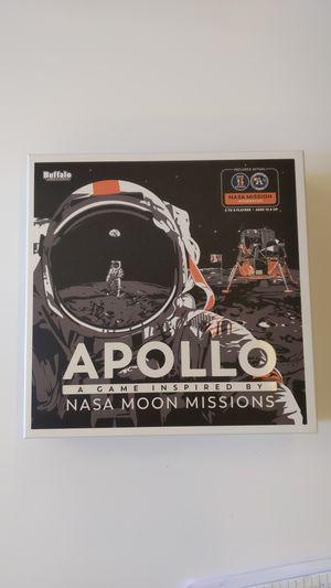 APOLLO Board Game for Sale in Longmont, CO