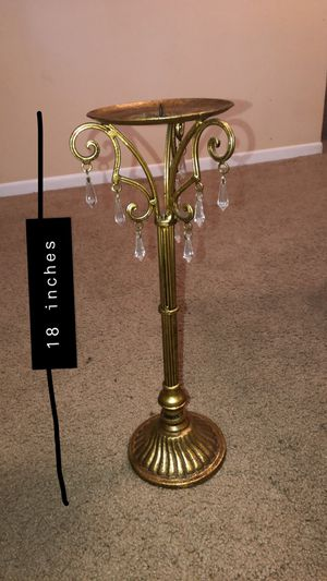Candelabra for Sale in Lakeland, FL