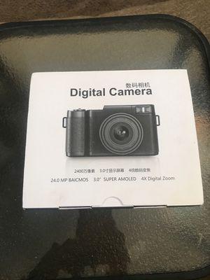 Digital Camera for Sale in Harper Woods, MI