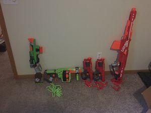 Nerf Guns for Sale in Chanhassen, MN
