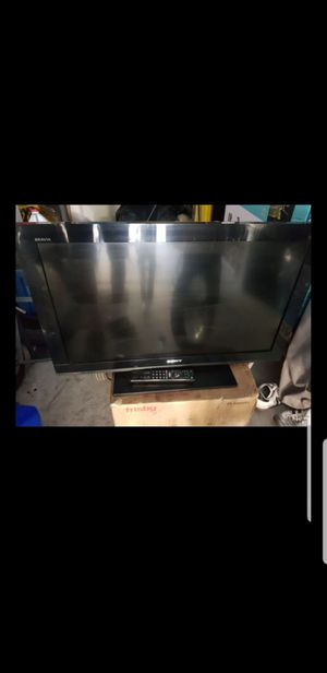 Sony bravia TV set for Sale in Las Vegas, NV