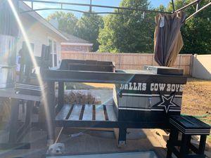 Dallas cowboys grill for Sale in Duncanville, TX