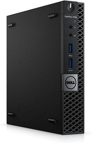DELL 7040 MICRO PC INTEL CORE I5 7TH GEN, 16GB RAM, 128GB M.2+500GB, WIFI & BLUETOOTH, USB 3.0 for Sale in Miami, FL