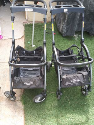 *$45 EACH*GRACO STROLLERS *SEE OTHER POST FOR CAR SEAT* for Sale in Imperial Beach, CA