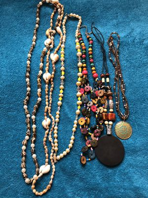 Necklaces for Sale in Upland, CA