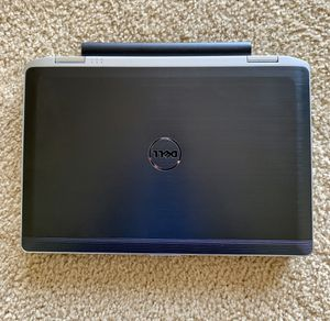 Dell Lattitude Laptop with Docking station - i7, 500GB HDD, 8GB RAM for Sale in Pittsburgh, PA