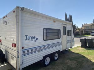 Tahoe lite Travel Trailer For sale for Sale in Visalia, CA