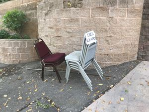 Chairs for Sale in Campbell, CA