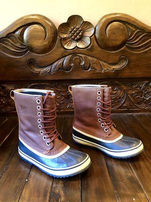 Sorel Boots 1964 Premium LTR for Sale in Kirkland, WA