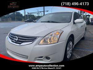 2012 Nissan Altima for Sale in Miami, FL