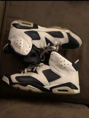 Olympic 6s size 12 for Sale in Douglasville, GA