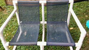 PVC PIPE BENCH for Sale in Elkton, MD