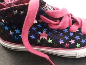 Holographic Star Converse for Sale in Snohomish,  WA