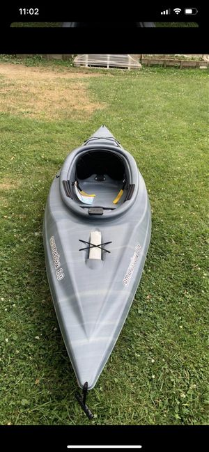 New kayak for Sale in Inkster, MI