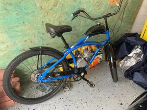 Motor bike for Sale in Davenport, FL