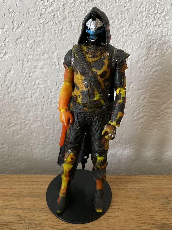 Destiny Action Figures