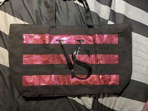 Victoria secret bling tote bag for Sale in Sacramento, CA
