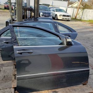 2001 Mercedes Benz s500 parts for Sale in Greensboro, NC