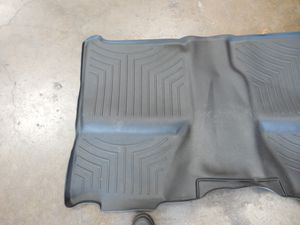 2011GMC sierra WeatherTech floor mat for Sale in South Gate, CA