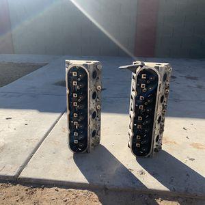 Chevy Silverado Heads 706 for Sale in Mesa, AZ