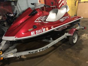 2012 Yamaha VX deluxe for Sale in New York, NY