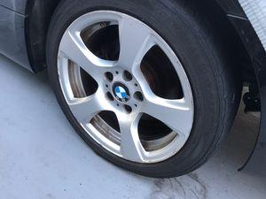 BMW 328i rims set of 4 for Sale in Miramar, FL