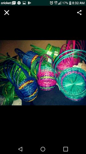 Easter baskets for Sale in Weslaco, TX