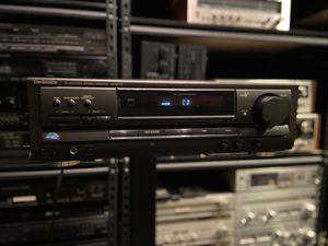 Technics receiver SA-EX110 for Sale in Barrington, IL