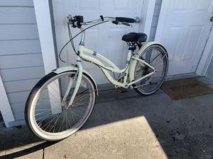 Trek calypso cruiser bike for Sale in El Cerrito, CA
