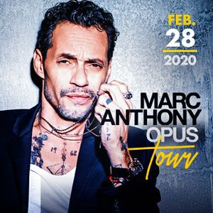 Marc Anthony for Sale in Dallas, TX