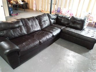 Sectional couches sofa for Sale in Utica,  MI