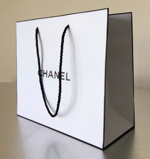 Chanel Shopping Bag - Small for Sale in Boca Raton, FL