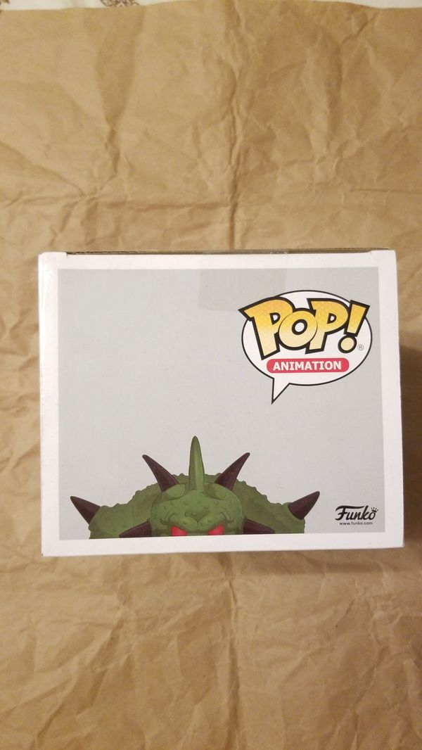Dragonball Z 6 inch Porunga Funko Pop (not $2)