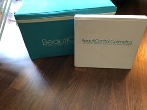 Beauty Control Rep Case with Contents/Inventory for Sale in Lacey, WA