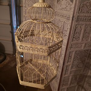 Bird cage for Sale in Fort Worth, TX