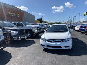 2011 Honda Civic Sdn for Sale in Miami, FL