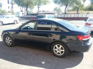 2007 Hyundai Sonata, Yours for $2950 for Sale in Phoenix, AZ