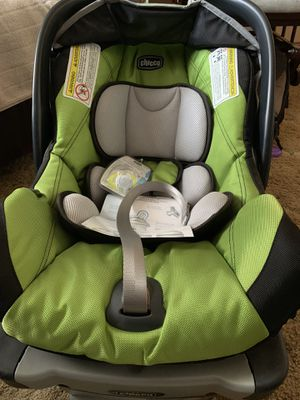 Chicco car seat for Sale in IA, US