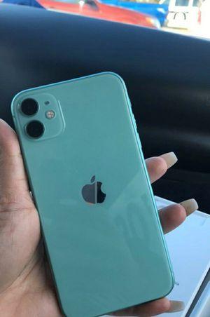 Unlocked IPhone 11 for Sale in Abilene, TX
