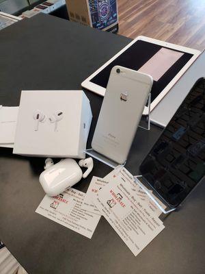 iPhone 6s+ 64gb for Sale in Fairfax, VA
