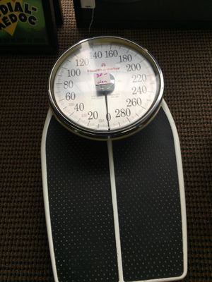 Health o meter oversized scale for Sale in Portland, OR